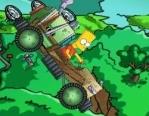 Barts Kart
