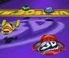 Hyper Jet Racing