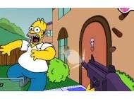 Simpsons 3D Spriengfield