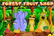 Forest Fruit Shop Play