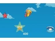 Jumping Goldfish