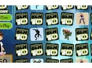 Ben 10 Memory