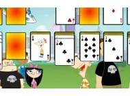 Phineas & Ferb Solitaire