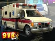 Super Ambulance Drive Play