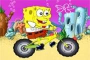 Sponge Bob Drive Play