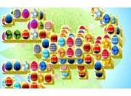 Happy Easter Mahjong