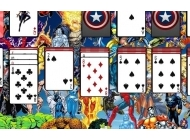 Marvel Solitaire