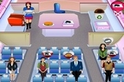 Airplane Service Play