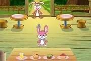 Bunny Cake Play