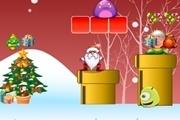Super Santa Claus Play