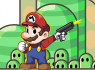 Mario Shooter Play