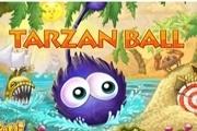 Tarzan Ball Play